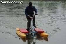 Single Seat Water Bike - wb01t