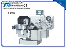 Single Twist Packing Machine for Candy and Chocolate