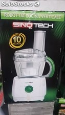Sinotech small home appliances - graded