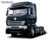 Sinotruck howo truck and shacman truck and spare parts