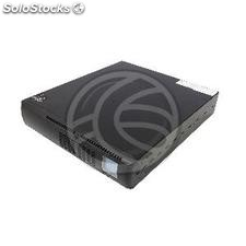 Sinusoidal line-interactive UPS 2000 VA Otima Rack 19 (UP84)