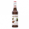 Sirope monin chocolate