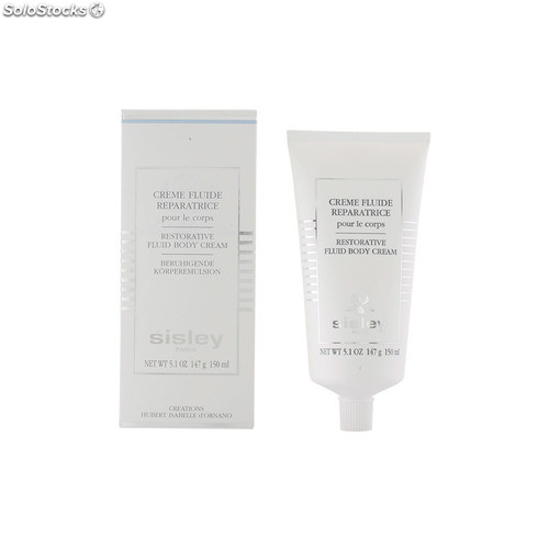 Sisley PHYTO CORPS crème fluide réparatrice corps 150 ml