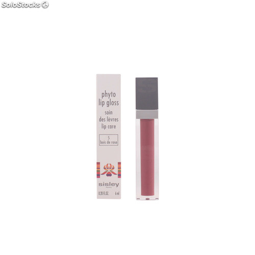 Sisley PHYTO LIP gloss #05-bois de rose 6 ml