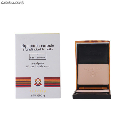 Sisley PHYTO poudre compacte #01-mate 9 gr