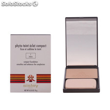 Sisley - phyto-teint éclat compact 01-ivory 10 gr