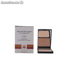 Sisley PHYTO-TEINT éclat compact #02-soft beige 10 gr