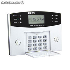 Sistema de alarma de seguridad Golden Security GS-G110E GSM (900 / 1800,850 /