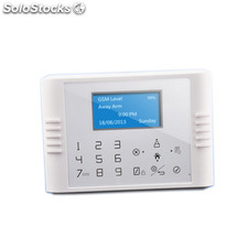 Sistema de alarma de seguridad Golden Security GS-G180E GSM + PSTN (900 /