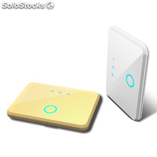 Sistema de alarma de seguridad Golden Security GS-G200E GSM (900 / 1800,850 /