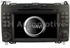 radio cd dvd gps mercedes