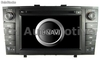 radio cd dvd gps toyota