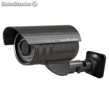 Sistemas de vigilancia eyes to eyes ccd-IS89A/2812MEC 20M 600TVL 2.8-12mm