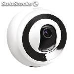 Sitecom wi-fi home cam dome micro, vision nocturna, smart connection wlc-3000