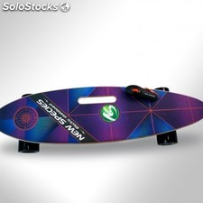 Skateboard eléctrico New Species