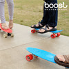 Skateboard Fish Boost (Skate 4 roues) - Photo 1