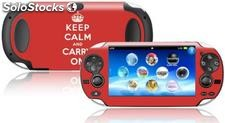 Skin Playstation ps Vita