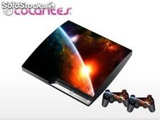 Skins ps3 Slim & Fat
