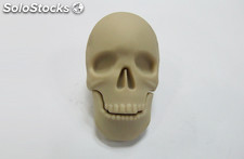 Skull head 2 G USB Flash Drive Pen Drive Memory Stick cadeau clé USB créative