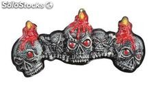 Skuls wall decorative item