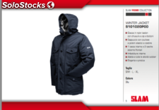 Slam Winter Jacket