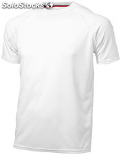 Slazenger Camiseta De Manga Corta Serve