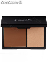 Sleek MakeUP Contour | Kit Contorno Medio