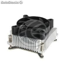 Slim 1U cpu Cooler (Intel Core i7 i5 i3) (VT55)