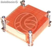 Slim 1U cpu cooler (Socket LGA775) (VU11)