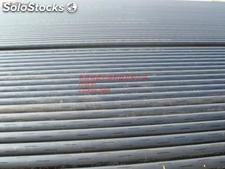 slotted liner for sand control