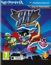 Sly trilogy/ps vita