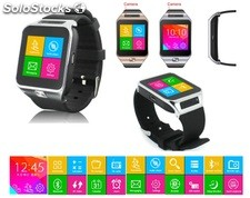 smart bluetooth reloj inteligente s29 mtk6260 gsm camara 1.3mp bt sincronizar