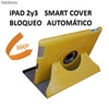 Smart cover para ipad 2 y ipad 3 de apple muy alta calidad - IP360C - Foto 1
