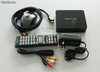 smart tv box google android4.0 cortex-a9 1.4Ghz ram 1g hdd 4g wifi hdmi usb rj45 - Foto 2