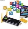 Smart tv Dongle Mini