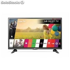 "Smart tv lg 32lh590 32"" hd ready led wifi/webos"