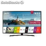 "Smart tv lg 65UJ634V 65"" ultra hd 4K led usb x 2 hdr wifi negro"