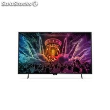 "Smart tv Philips 49PUH6101/88 Series 6000 49"" 4K Ultra hd led"