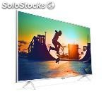 "Smart tv philips 49PUS6432/12 49"" ultra hd 4K led usb x 2 hdr android wifi"