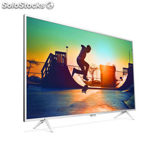"Smart tv Philips 49PUS6432/12 49"" Ultra hd 4K led usb x 2 hdr Android Wifi..."
