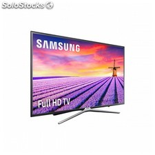 "Smart tv Samsung UE49M5505 49"" Full hd led usb x 2 800 Hz Wifi Gris"