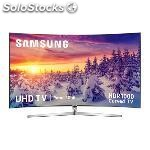 "Smart tv samsung UE65MU9005 65"" ultra hd 4K led usb x 3 hdr wifi curvo"