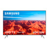 "Smart tv Samsung UE82MU7005 82"" Ultra hd 4K led usb x 3 hdr 1000 Wifi Plateado"
