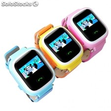 "Smart Watch para Niños ""Kids con gps"