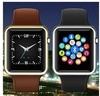 Smart watch que parece apple watch -- hi watch em atacado