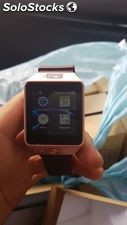 Smart watch with sim slot and micro sd - new stock