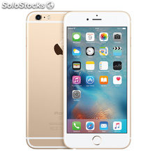 Smartphone 5,5'' Apple iPhone 6S plus 128GB gold