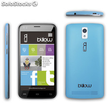 Smartphone 5'' billow S51HDLB