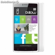 Smartphone 5'' hd ips 16 GB 1.3 ghz Keep Out S501HDW Blanco