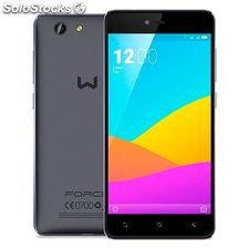 Smartphone 5'' Weimei force 3GB 16GB gris